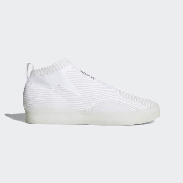 size 40 e04f0 c3bd8 adidas. Mens White 3st.002 Primeknit Shoes