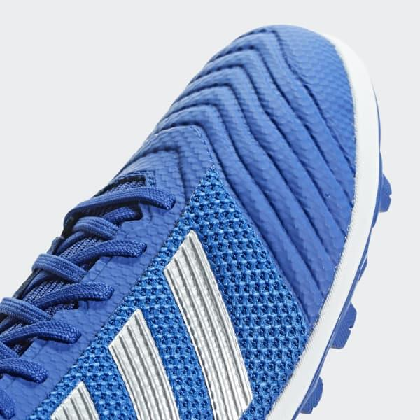 134dc815ae6 ... wholesale dealer ebb5c 807eb Adidas - Blue Predator Tango 19.3 Turf  Shoes for Men - Lyst