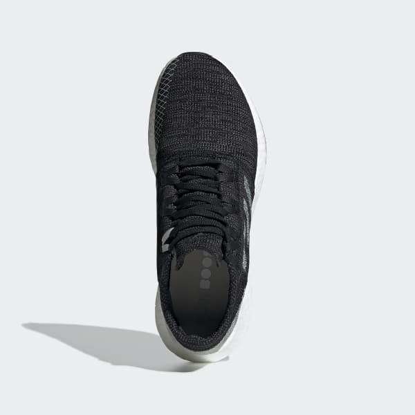 buy online 466bc 5a9de Lyst - adidas Pureboost Go Shoes in Black for Men