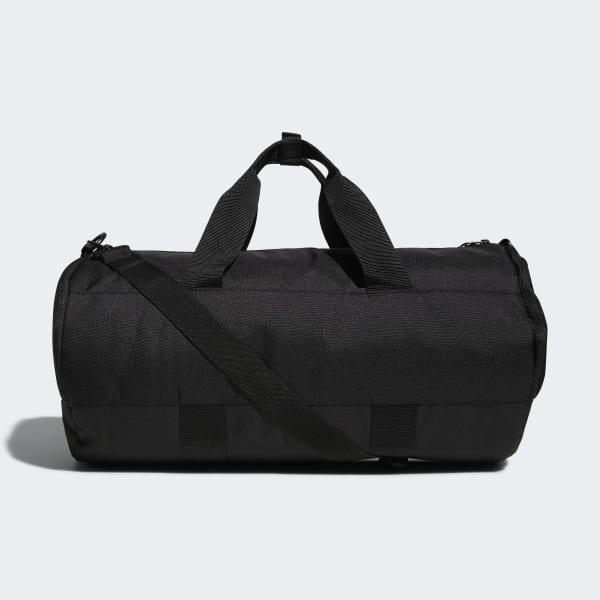 69c1e972f8 Lyst - adidas Paneled Roll Duffel Bag in Black for Men