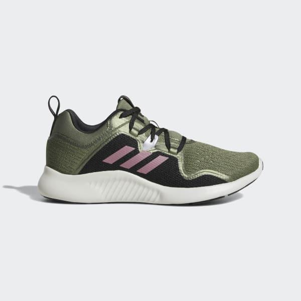 315722b7fcca4 Lyst - adidas Edgebounce Shoes in Green for Men