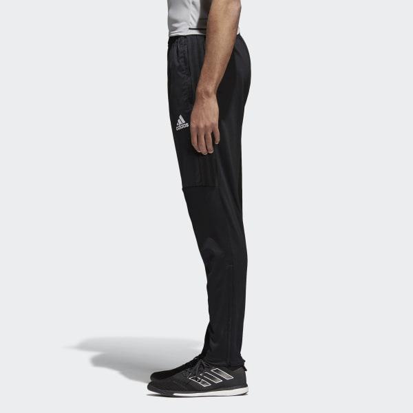 94582c0f1f42 Lyst - adidas Tiro 17 Warm Pants in Black for Men
