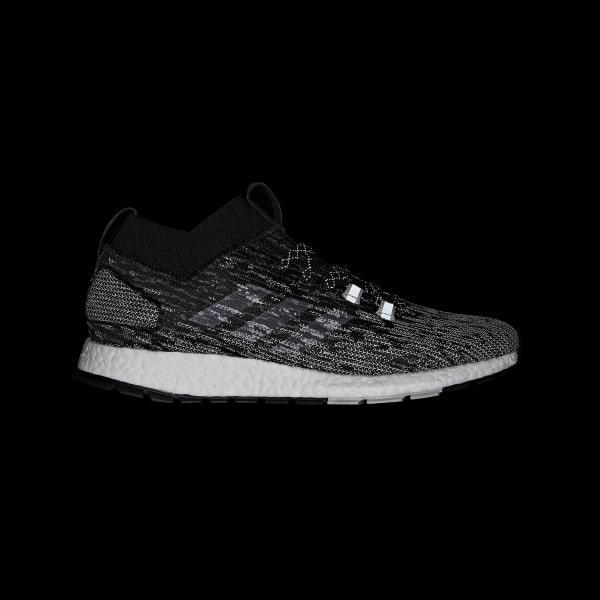 e9a73382a Adidas - Black Pureboost Rbl Ltd Shoes for Men - Lyst. View fullscreen