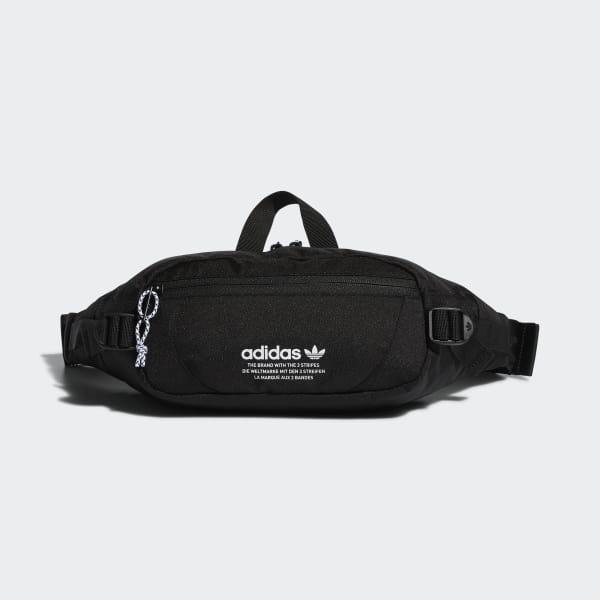Lyst - adidas Utility Crossbody Bag in Black for Men 879ab16d00