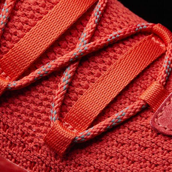 e7afd1005597 Adidas - Red Seeulater Primeknit Winter Shoes for Men - Lyst. View  fullscreen