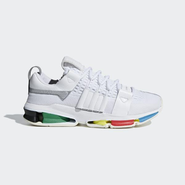 610efee3a adidas Oyster Holdings Twinstrike Adv Shoes in White for Men - Lyst