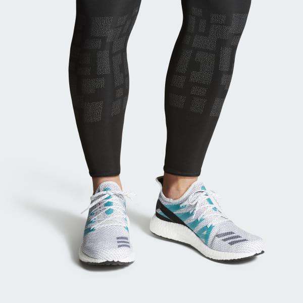 sale retailer 8c366 3de60 Adidas - White Speedfactory Am4ldn Shoes - Lyst. View fullscreen