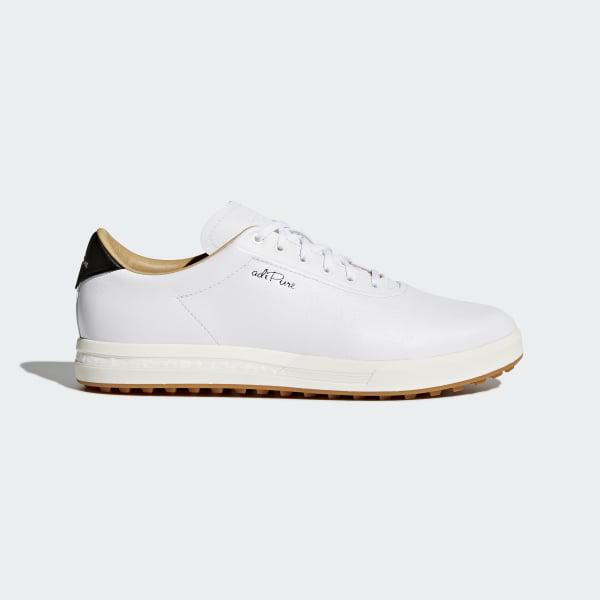 purchase cheap a676f cf275 Adidas - White Adipure Sp Shoes for Men - Lyst. View fullscreen