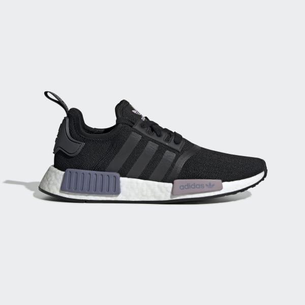 946b009999b3a Lyst - adidas Nmd Runner Shoes in Black for Men
