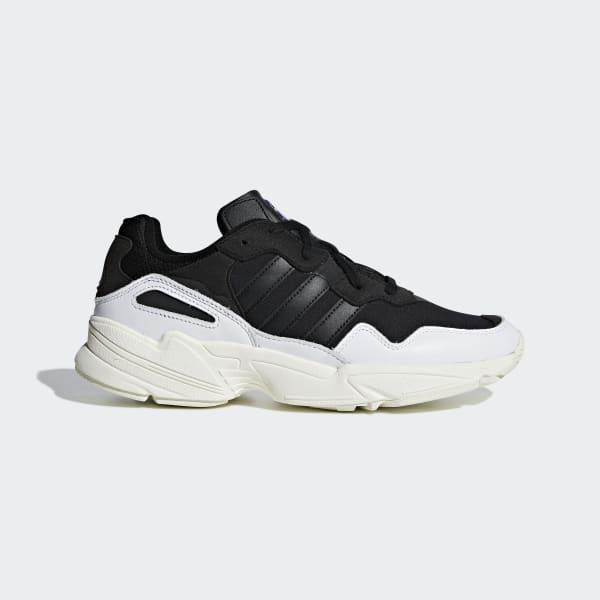 Lyst - adidas Yung-96 Shoes in White for Men c3e7086f2