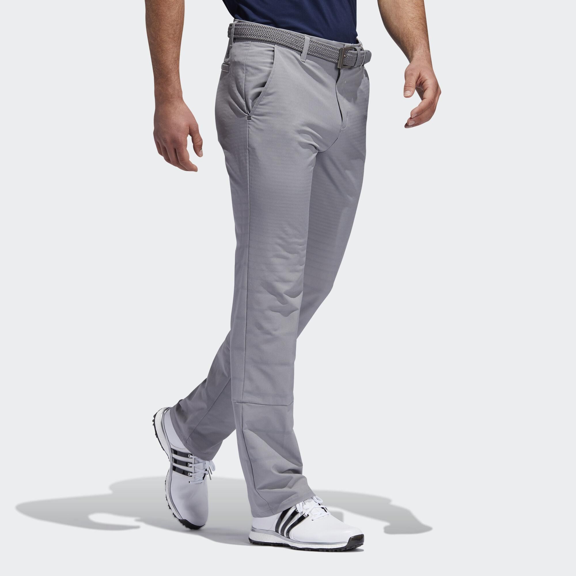 adidas Ultimate365 Frostguard Gradient Joggers in Gray for