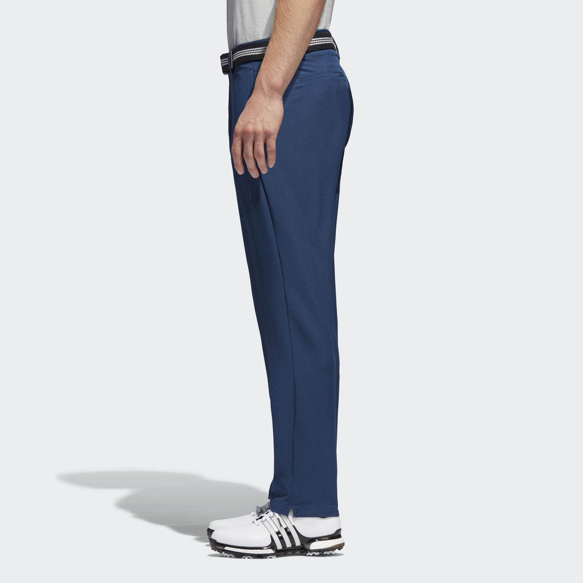 save off 2841a 08ff9 Lyst - adidas Ultimate 365 3-stripes Pants in Blue for Men