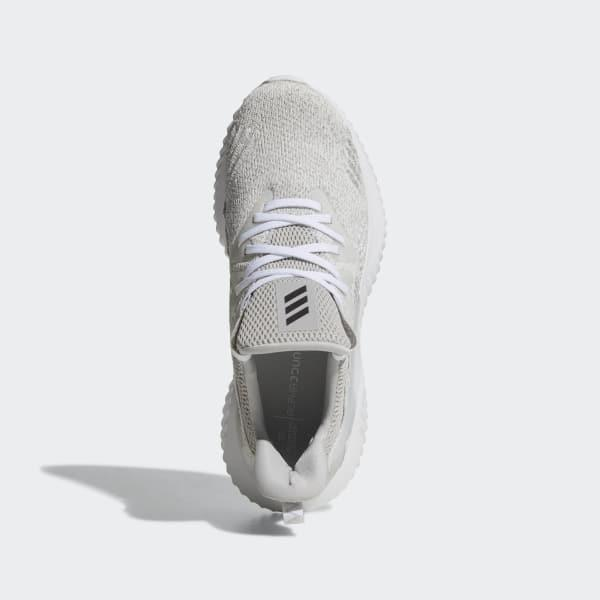2edb12a90 Lyst - adidas X Reigning Champ Alphabounce Beyond Shoes in White