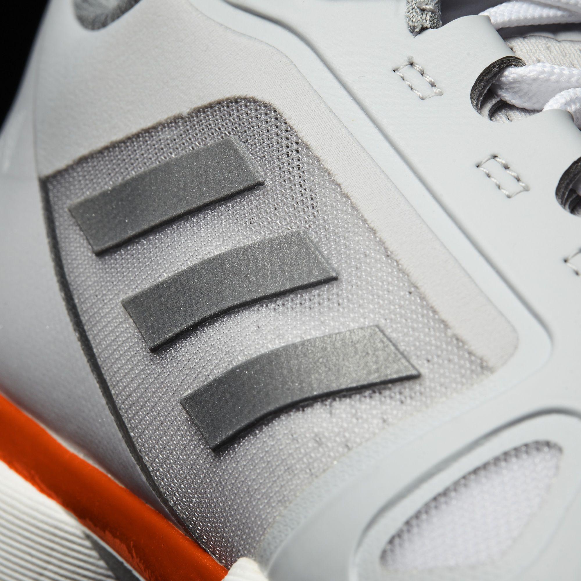 Lyst adidas da stella mccartney barricata 2017 le scarpe in grigio.