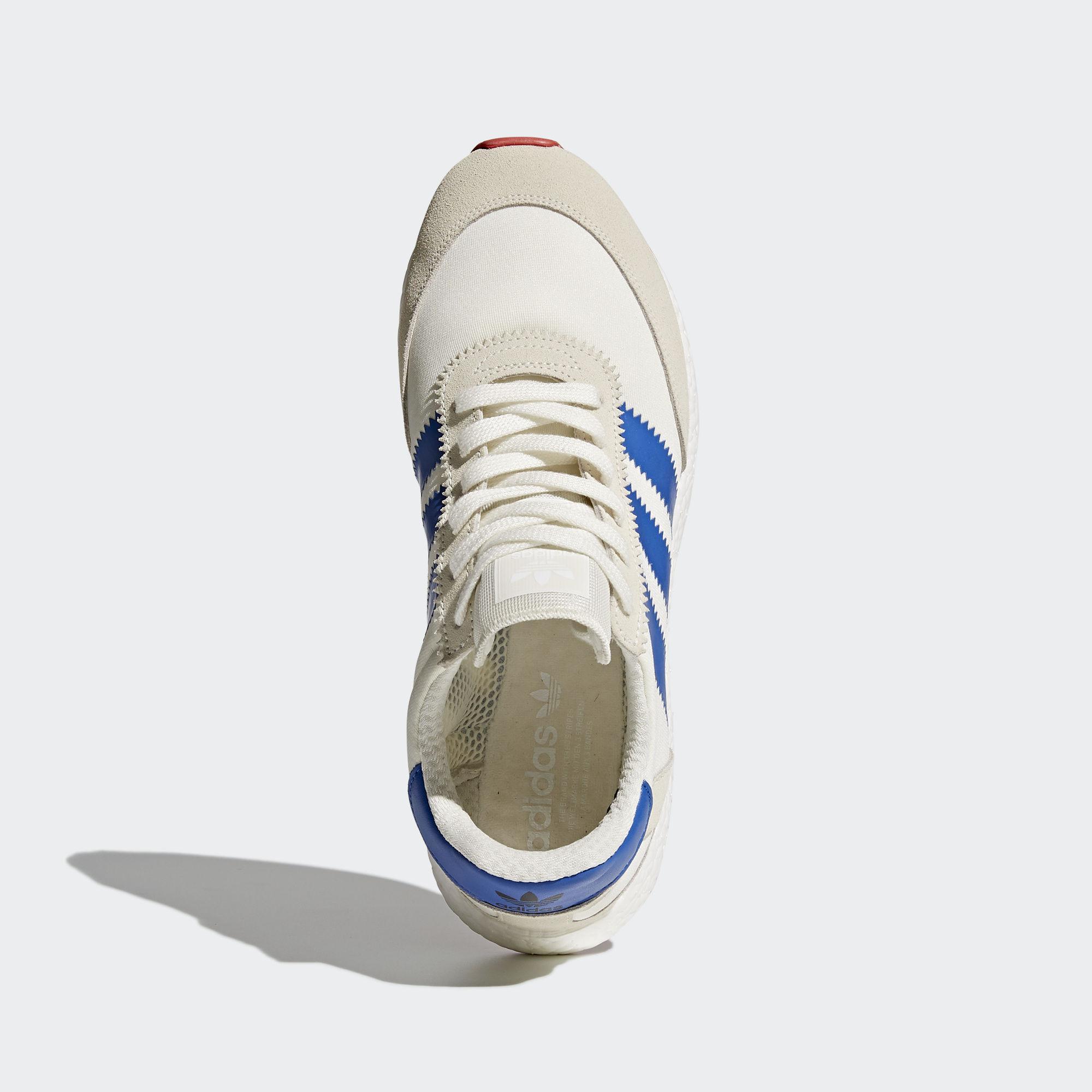 adfdc1d83a7797 Adidas - Blue I-5923 Shoes - Lyst. View fullscreen