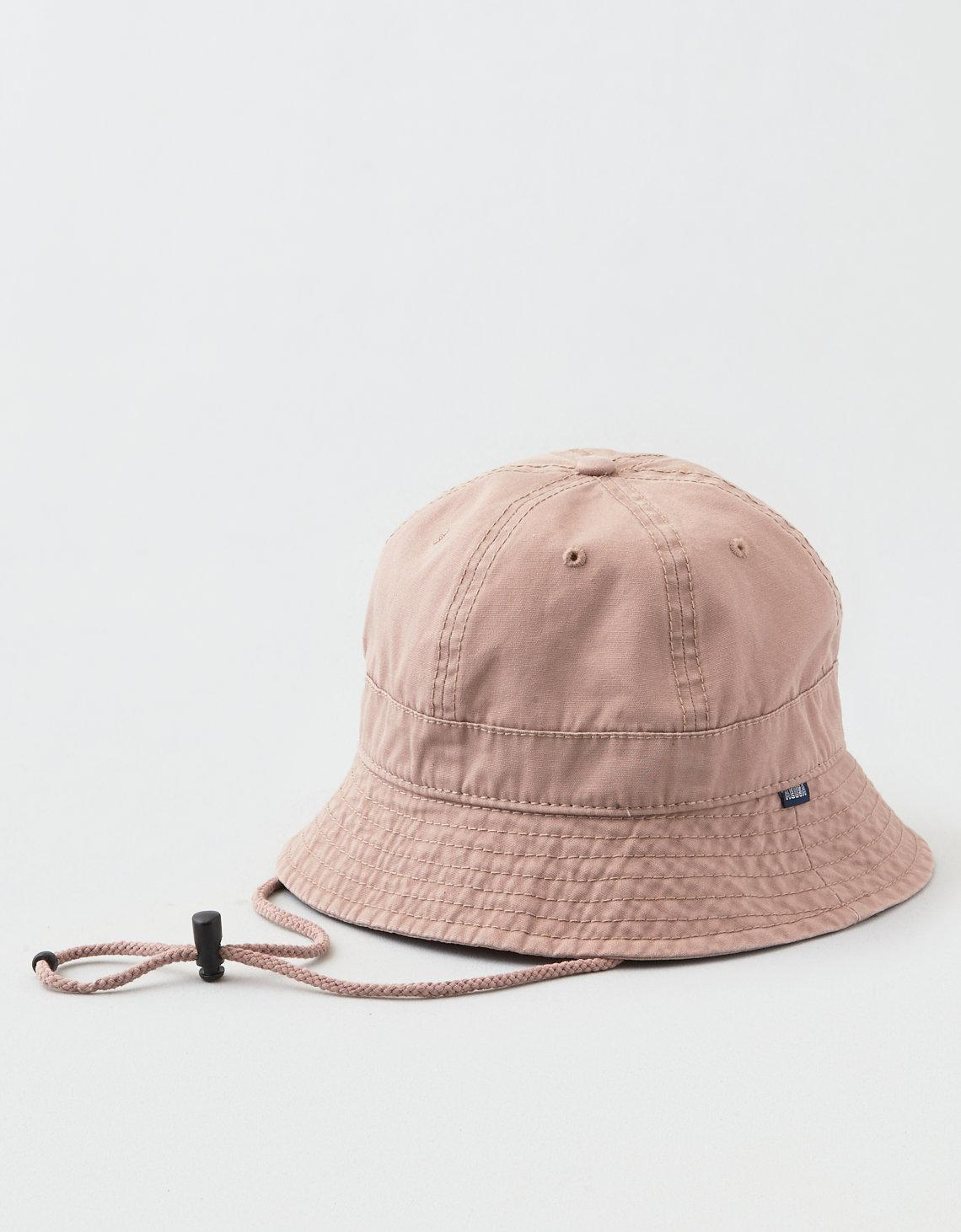 Lyst - American Eagle Ae Bucket Hat in Pink for Men ce5c2b87996