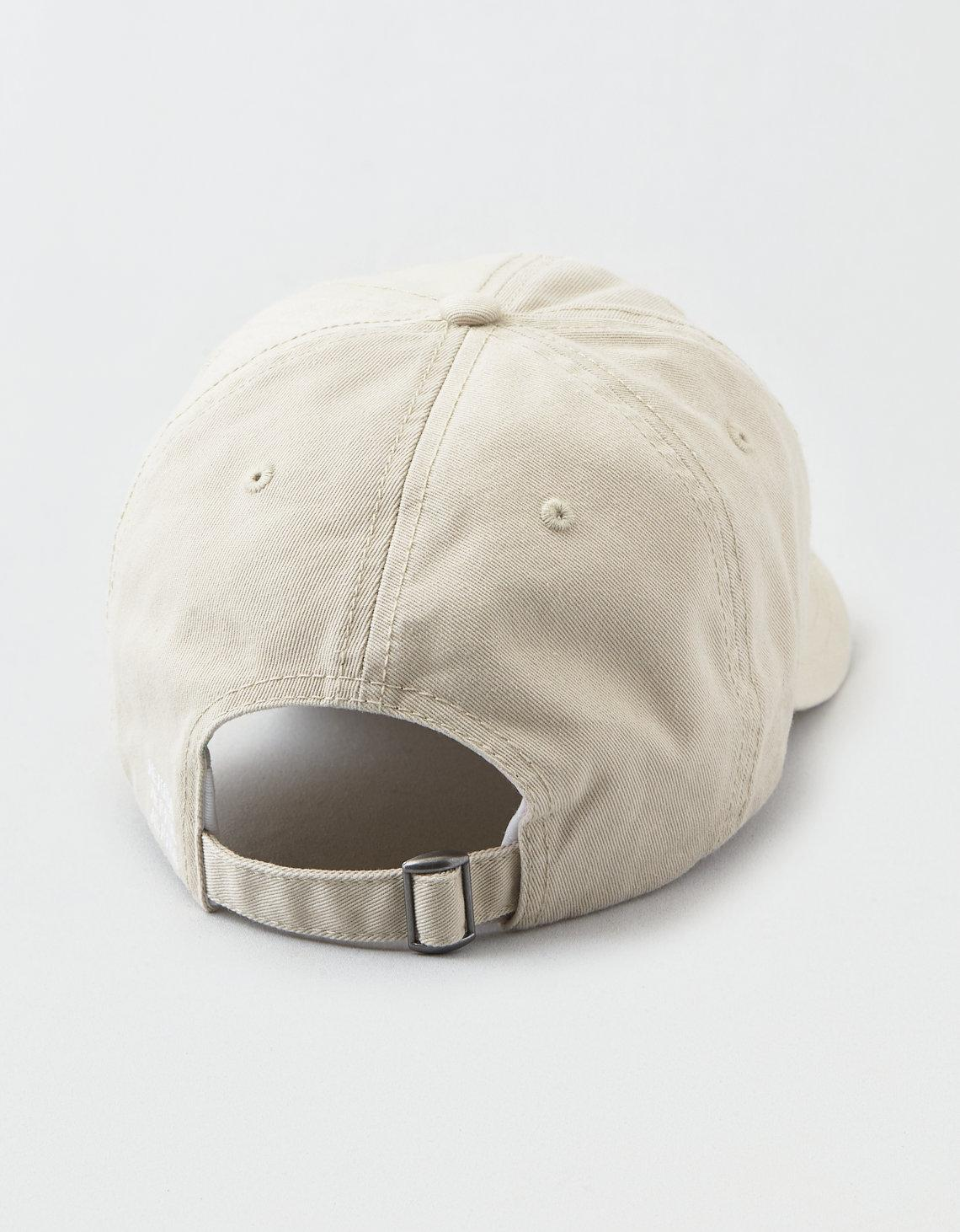 Lyst - American Eagle Ae Embroidered Baseball Hat in Natural for Men ada66e9e1f8c