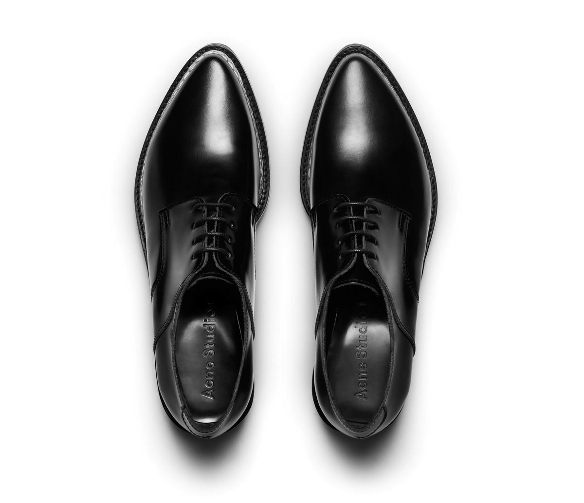 Acne Studios Shoe Sizing