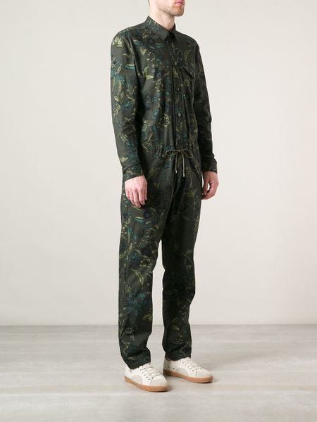 Fantastic Gucci Silk Jumpsuit  Jumpsuits And Rompers  GUC47557  The RealReal