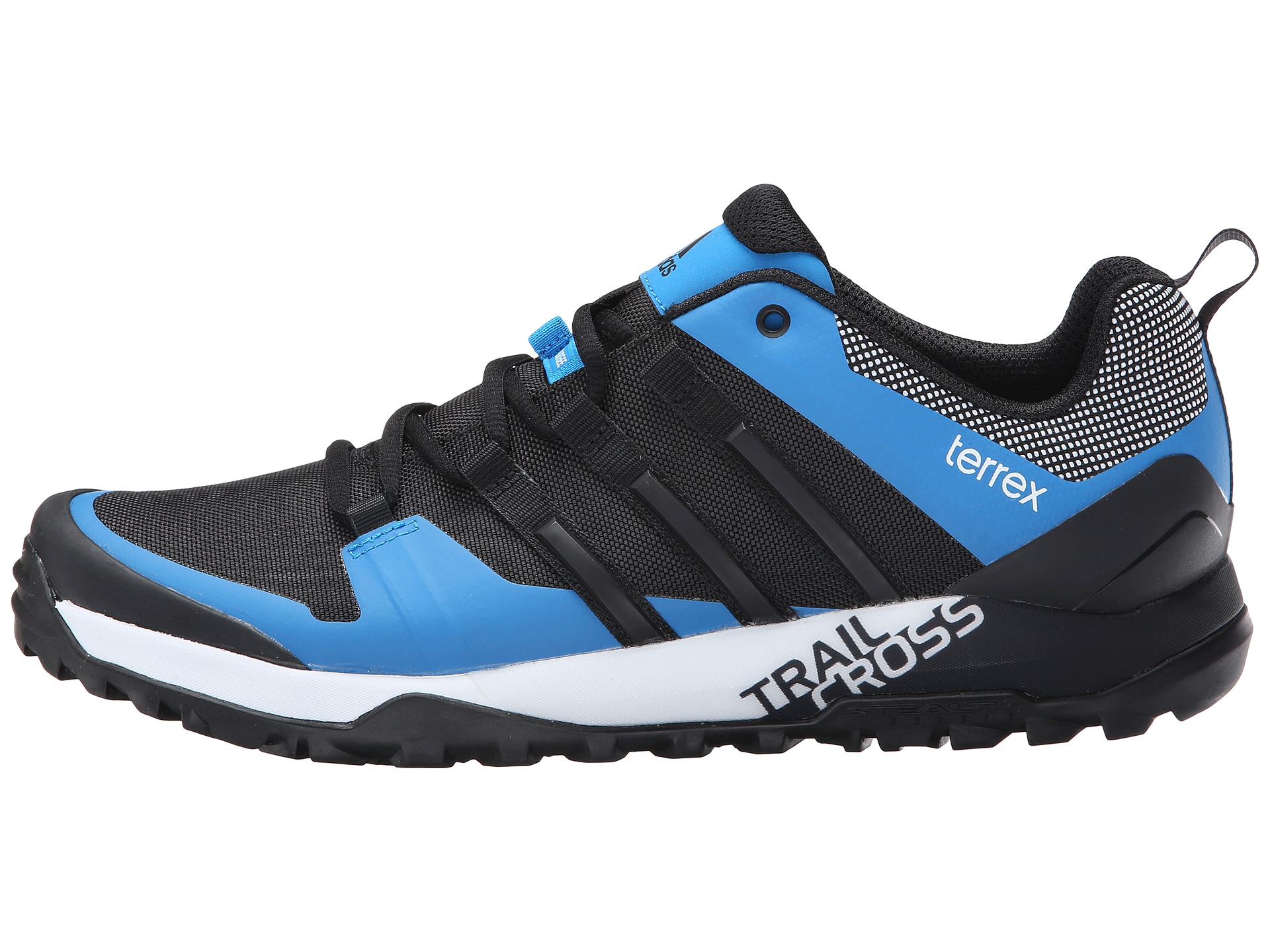 Lyst Adidas Originals Terrex Trail Cross Sl In Black For Men