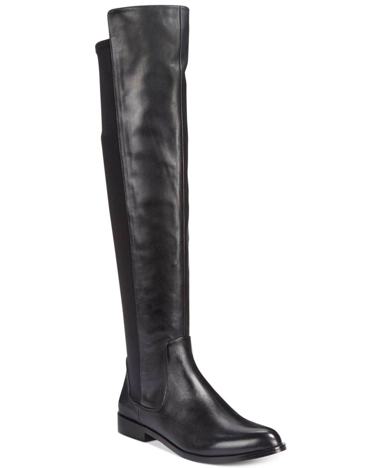 Clarks Somerset Women's Bizzy Girl Over-the-knee Boots in ...
