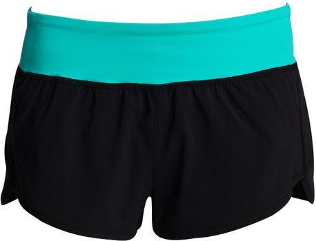 Dolphin Hem Shorts Dolphin Hem Running Shorts