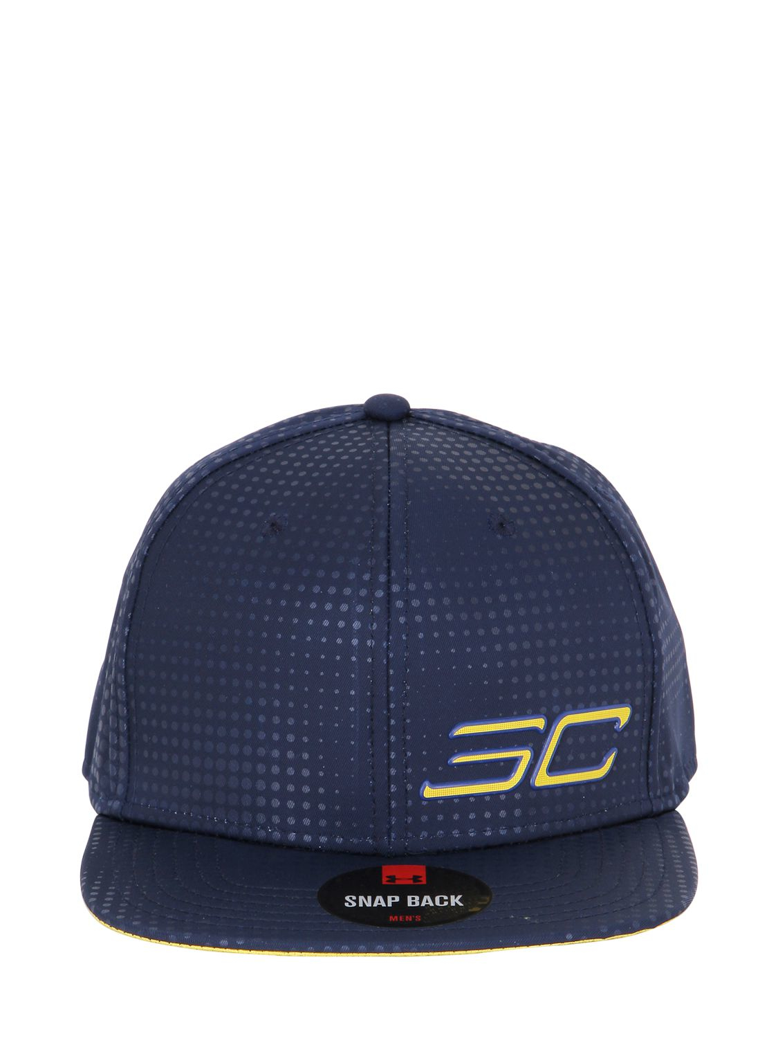6cea984461f ... australia under armour steph curry snapback basketball hat in blue for  men lyst 5ff70 84b18