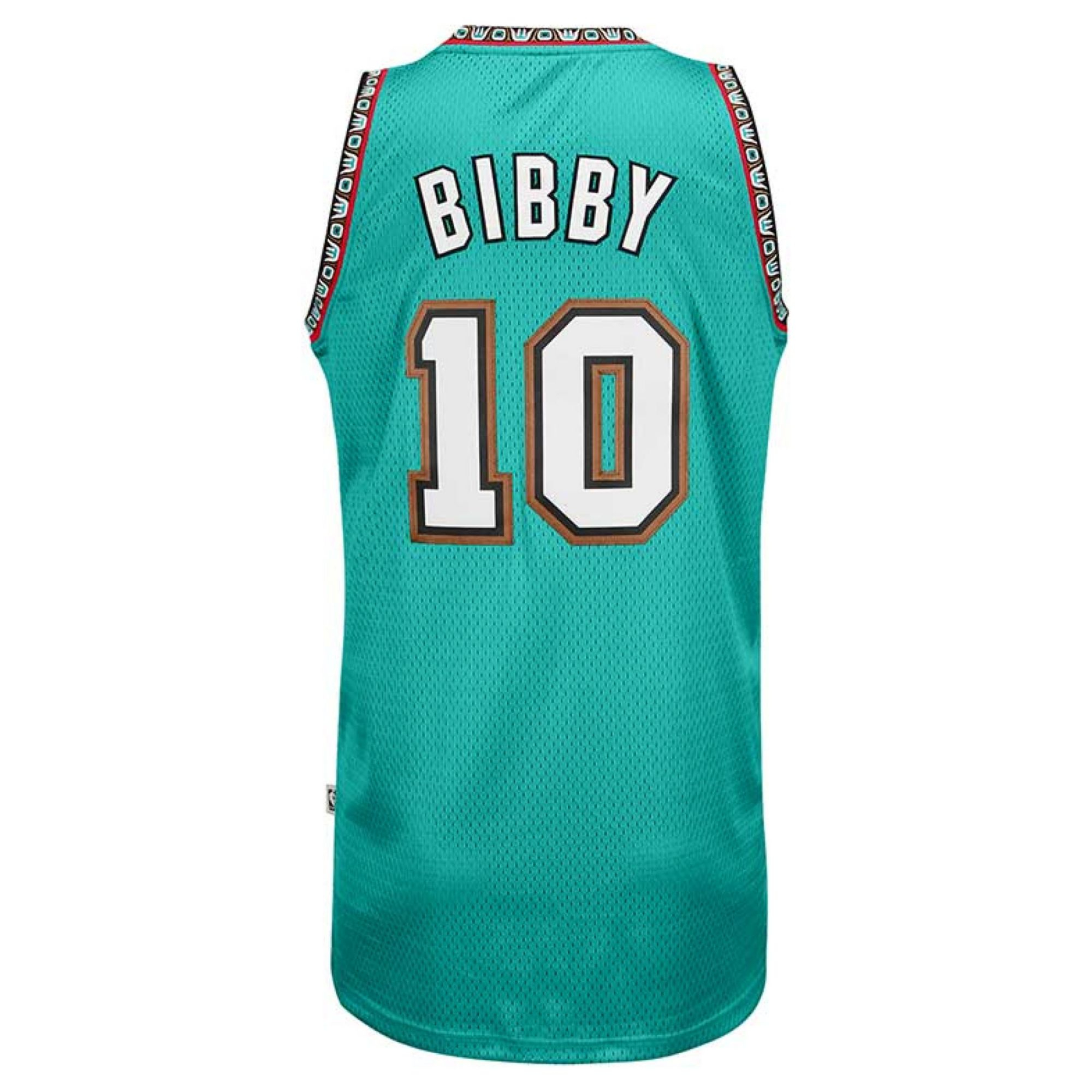 f5e64e8d5c36 adidas Mens Mike Bibby Vancouver Grizzlies Retired Player Swingman ...