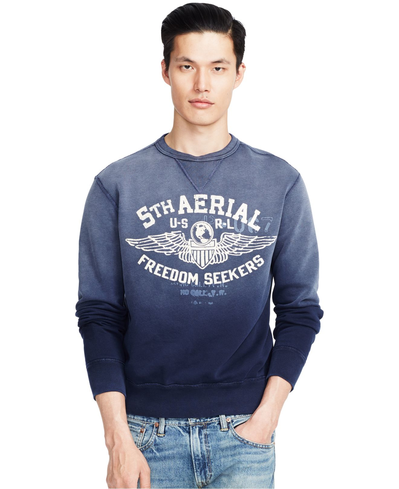 11d0e1d0 polo ralph lauren mens raglan thermal hoodie and thermal pants polo ...