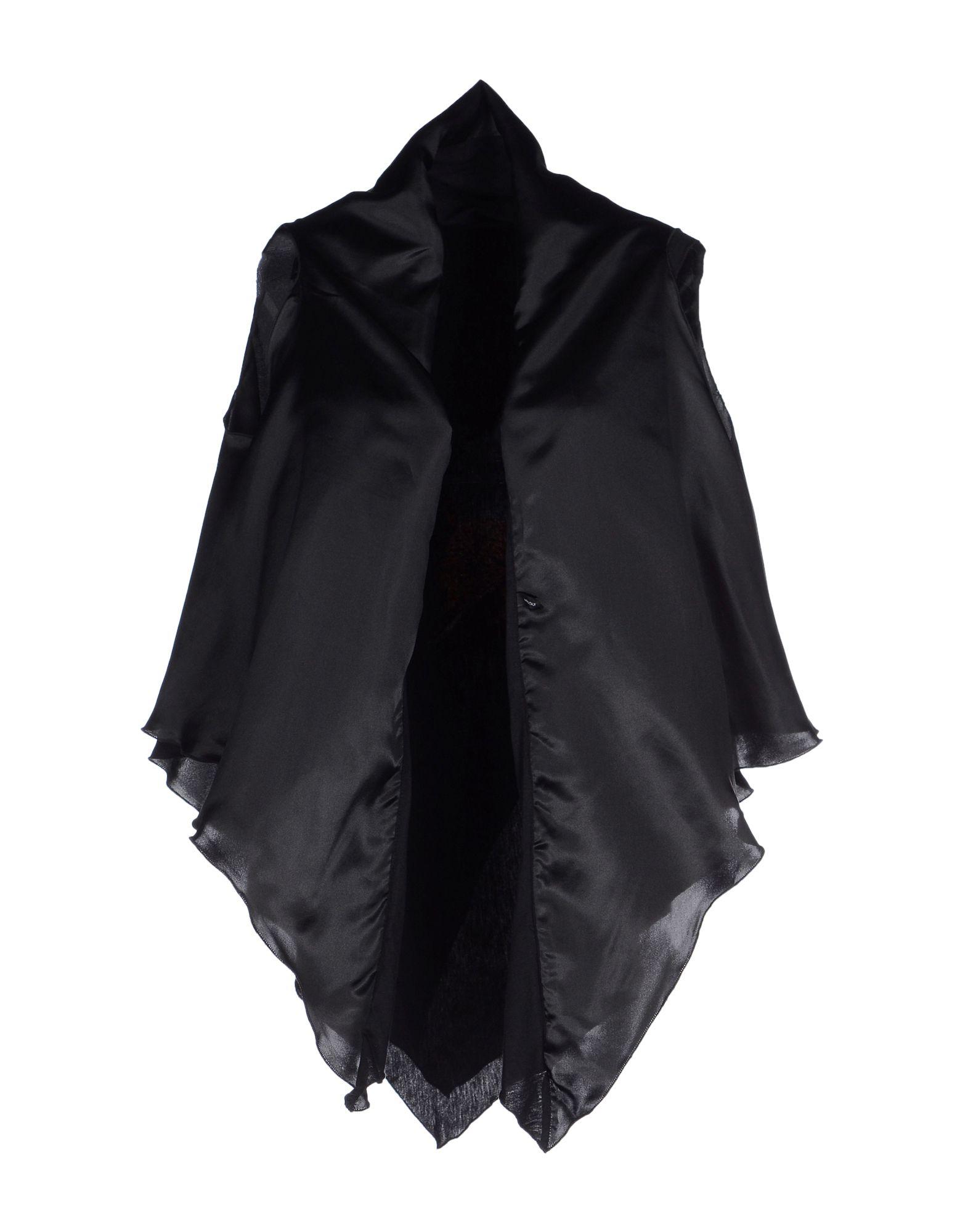 la maison du couturier cardigan in black lyst