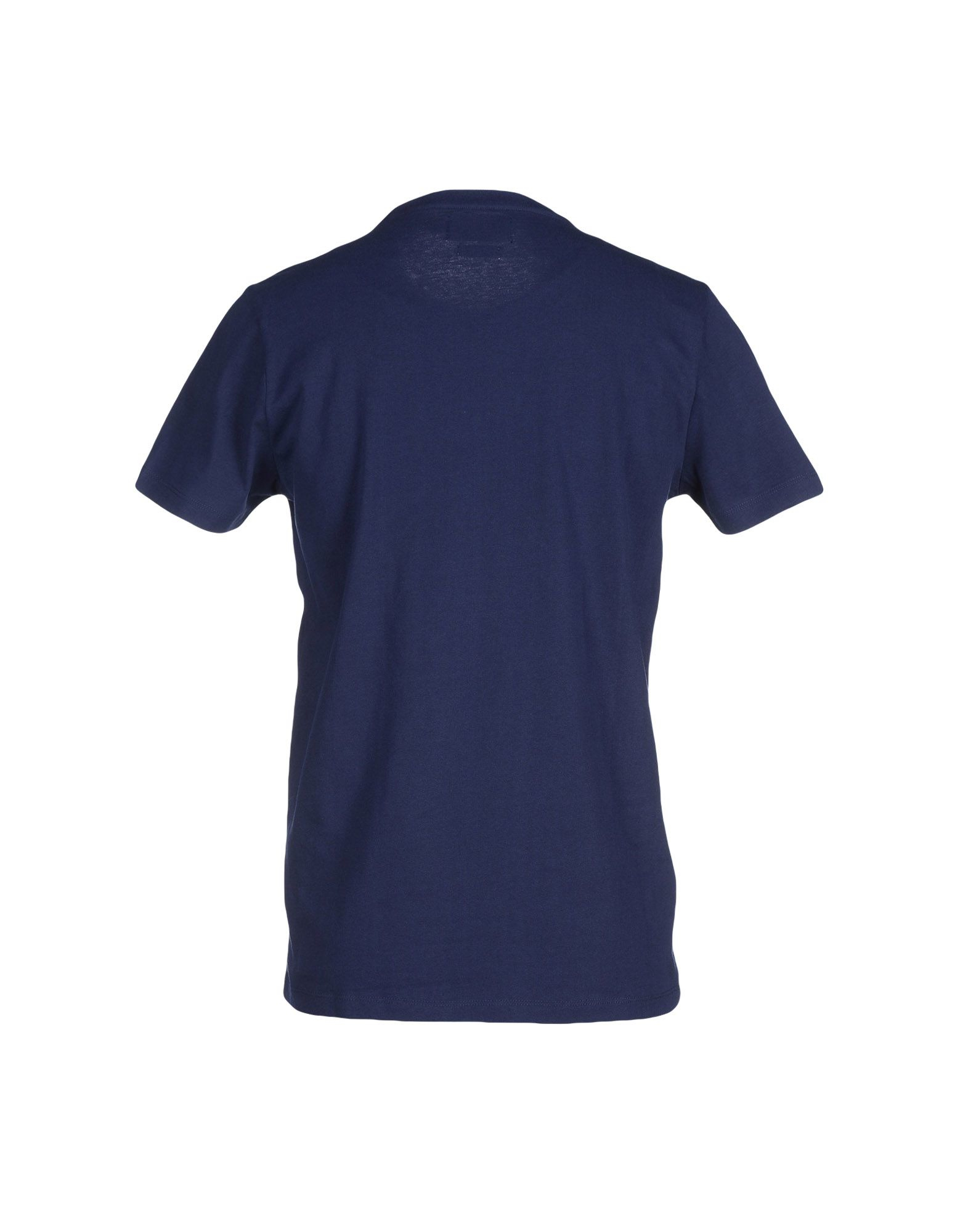 Beverly Hills Polo Club T Shirt In Blue For Men Lyst