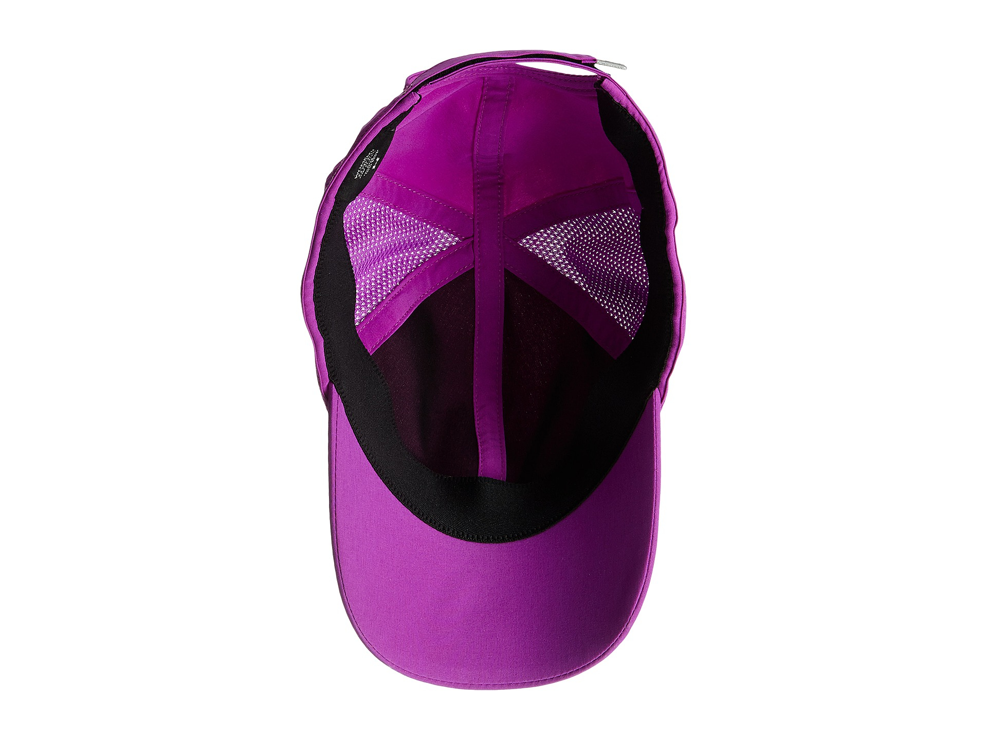 Lyst - Under Armour Ua Fly Fast Cap in Purple 449528ab304