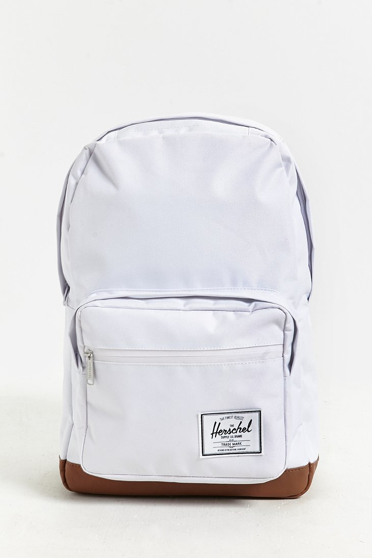 500388bf54 Lyst - Herschel Supply Co. Pop Quiz Backpack in White for Men