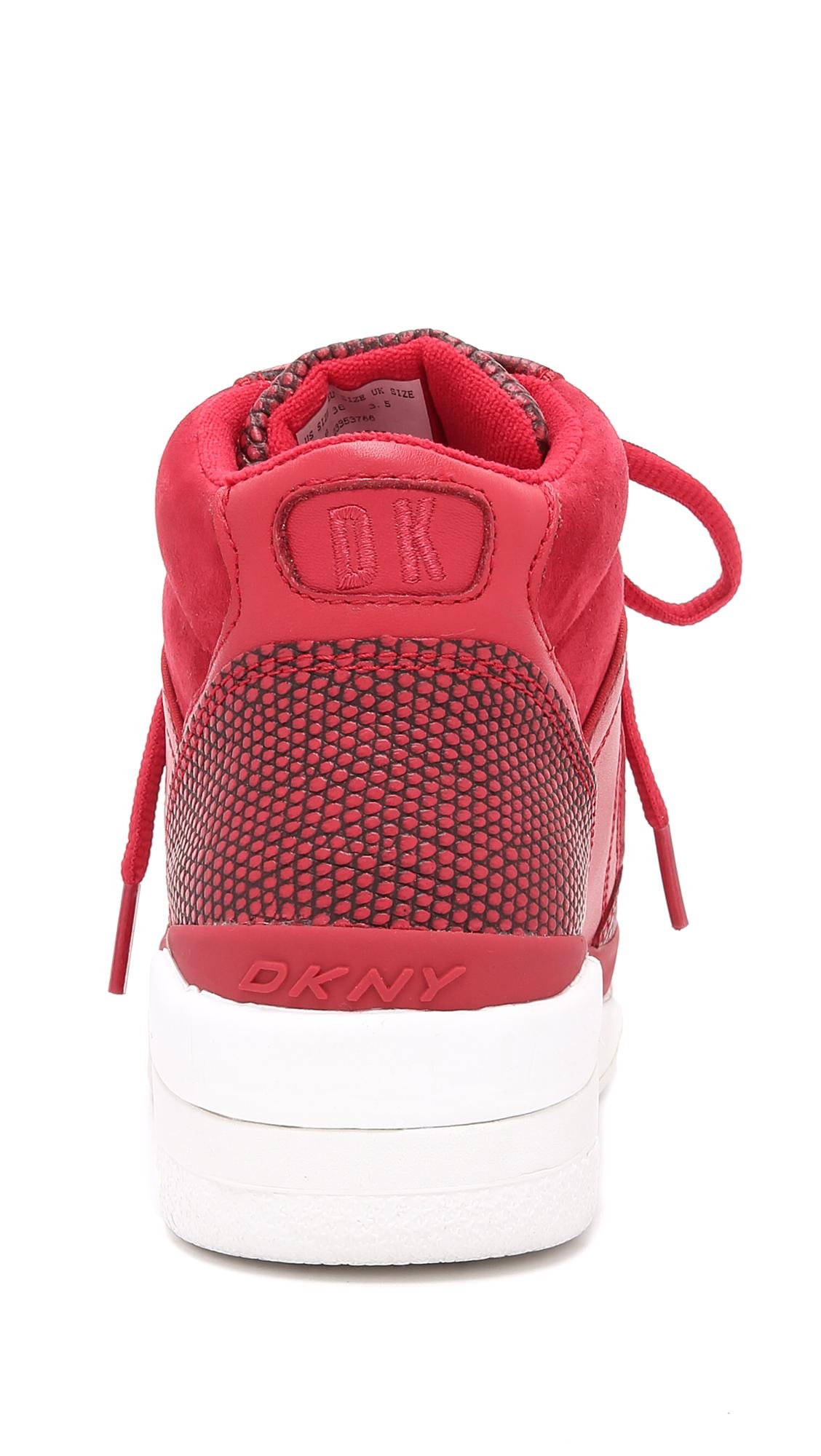 Dkny Canada Shoes
