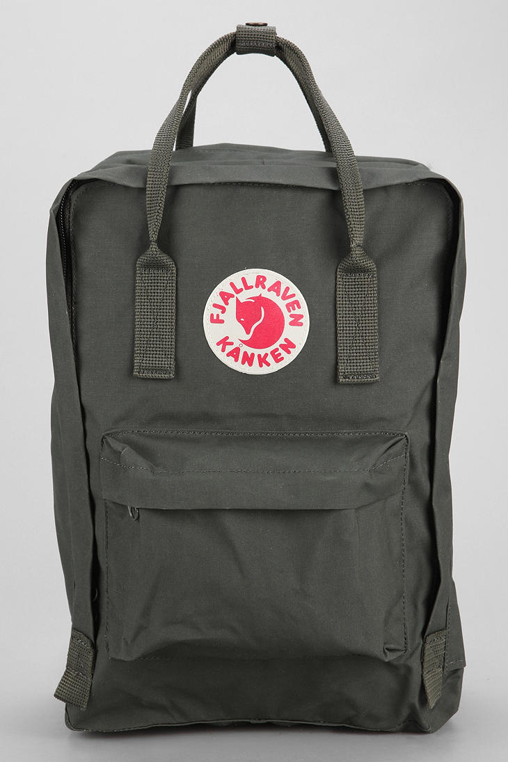 Urban Outfitters Fjallraven Kanken 15 Laptop Backpack In