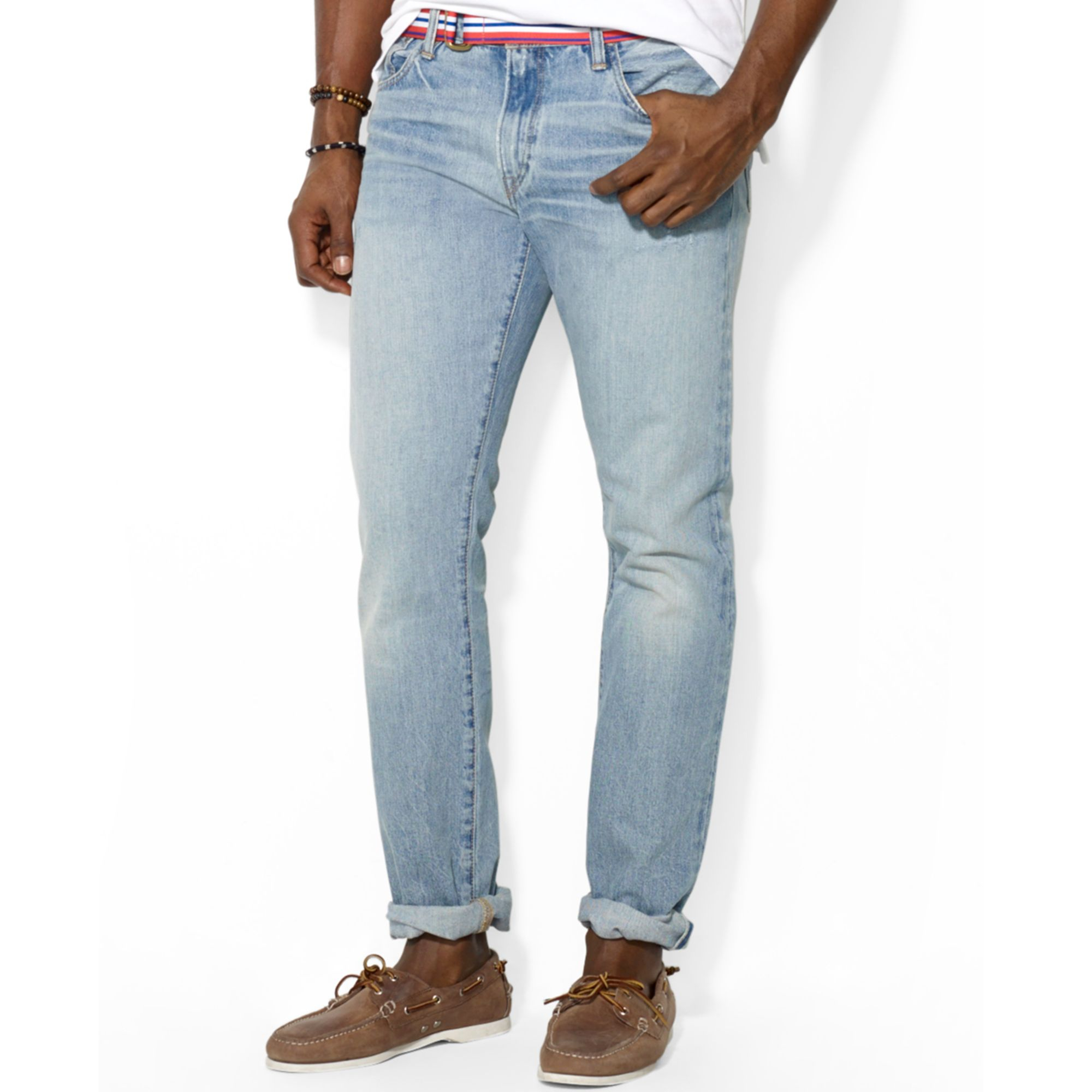 Buy Polo Ralph Lauren Men's Straight Fit Jean Style Cotton Pants-WhiteW X 32L and other Jeans at weziqaze.ga Our wide selection is elegible for free shipping and free returns.