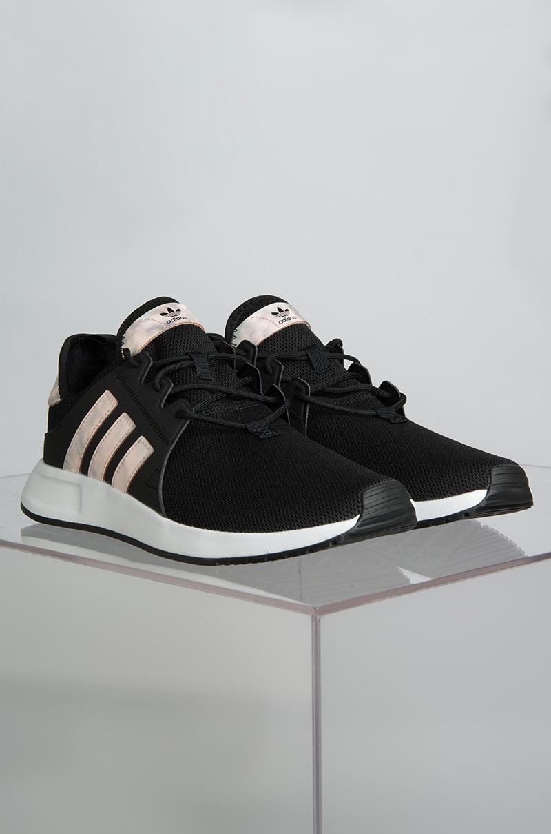 db63d2592561 Lyst - adidas Womens X-plr Sneaker in Black