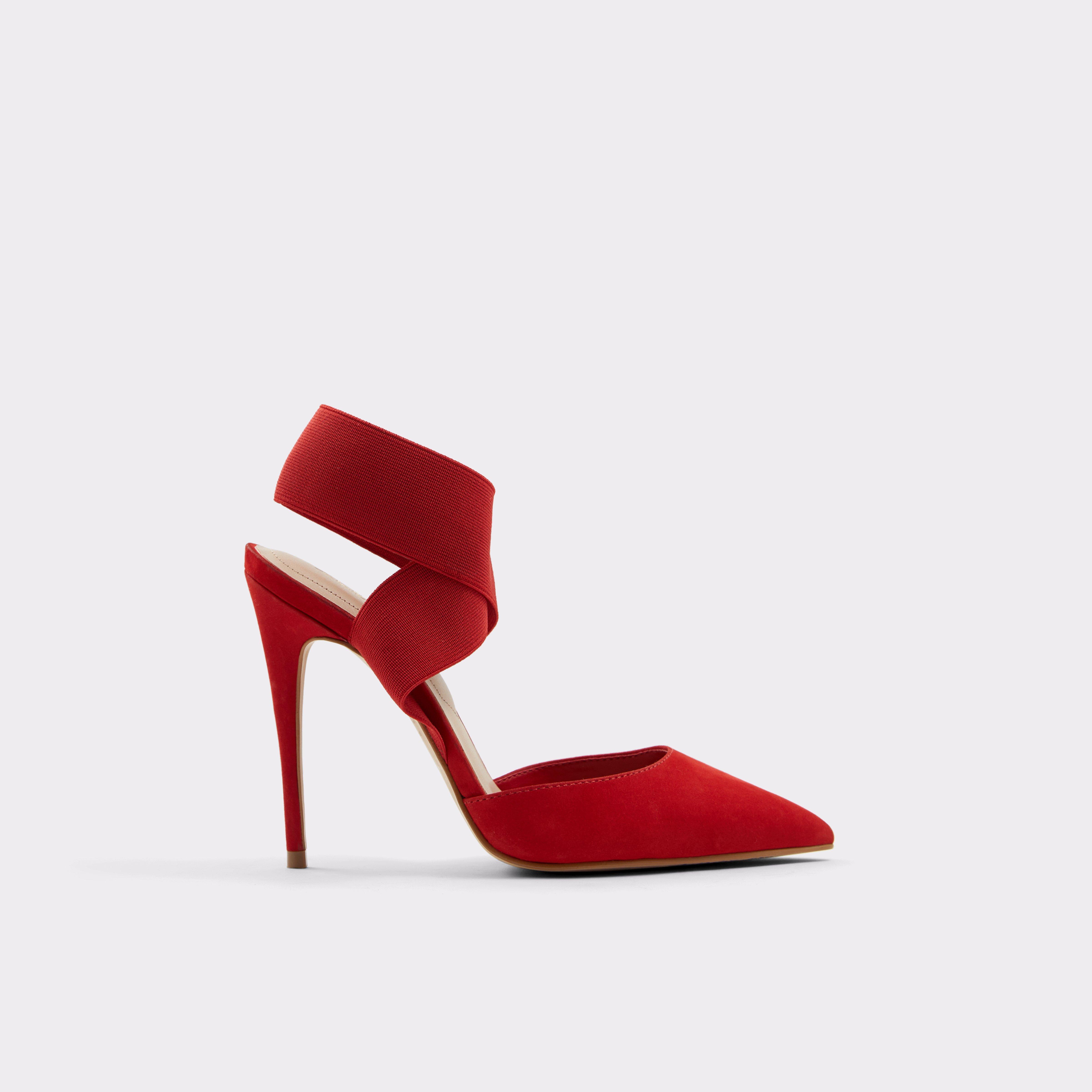 0a41f0f4526d Lyst - ALDO Ybelilla in Red