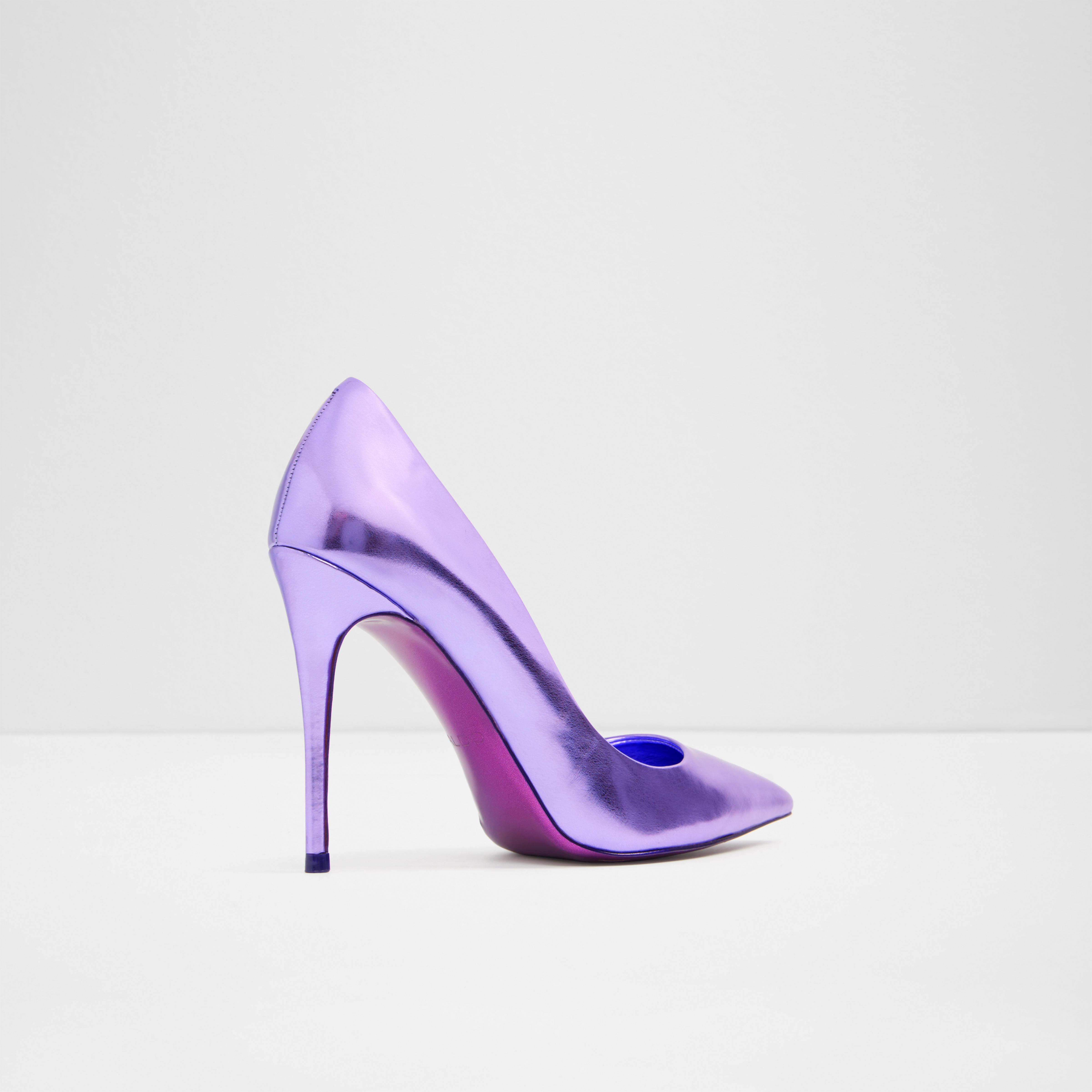 52a64a64a13b Aldo Stessy  in Purple - Lyst