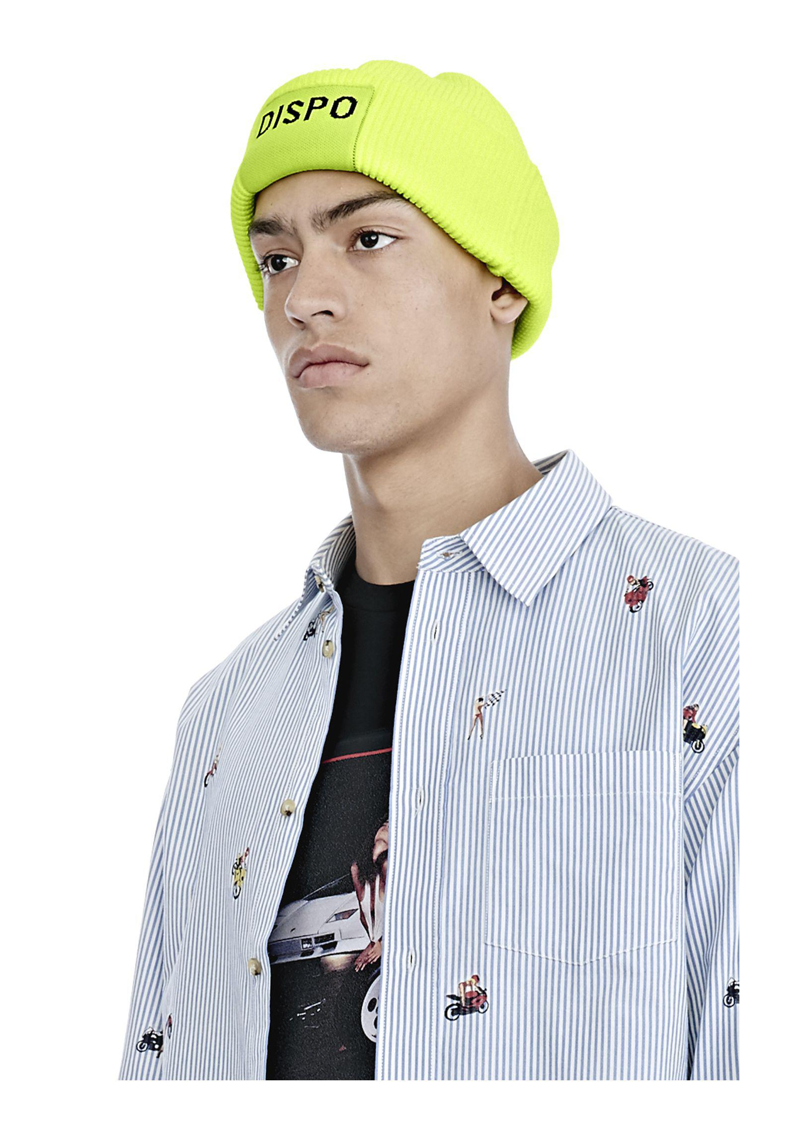 988224db864 Alexander Wang Fisherman s Beanie With