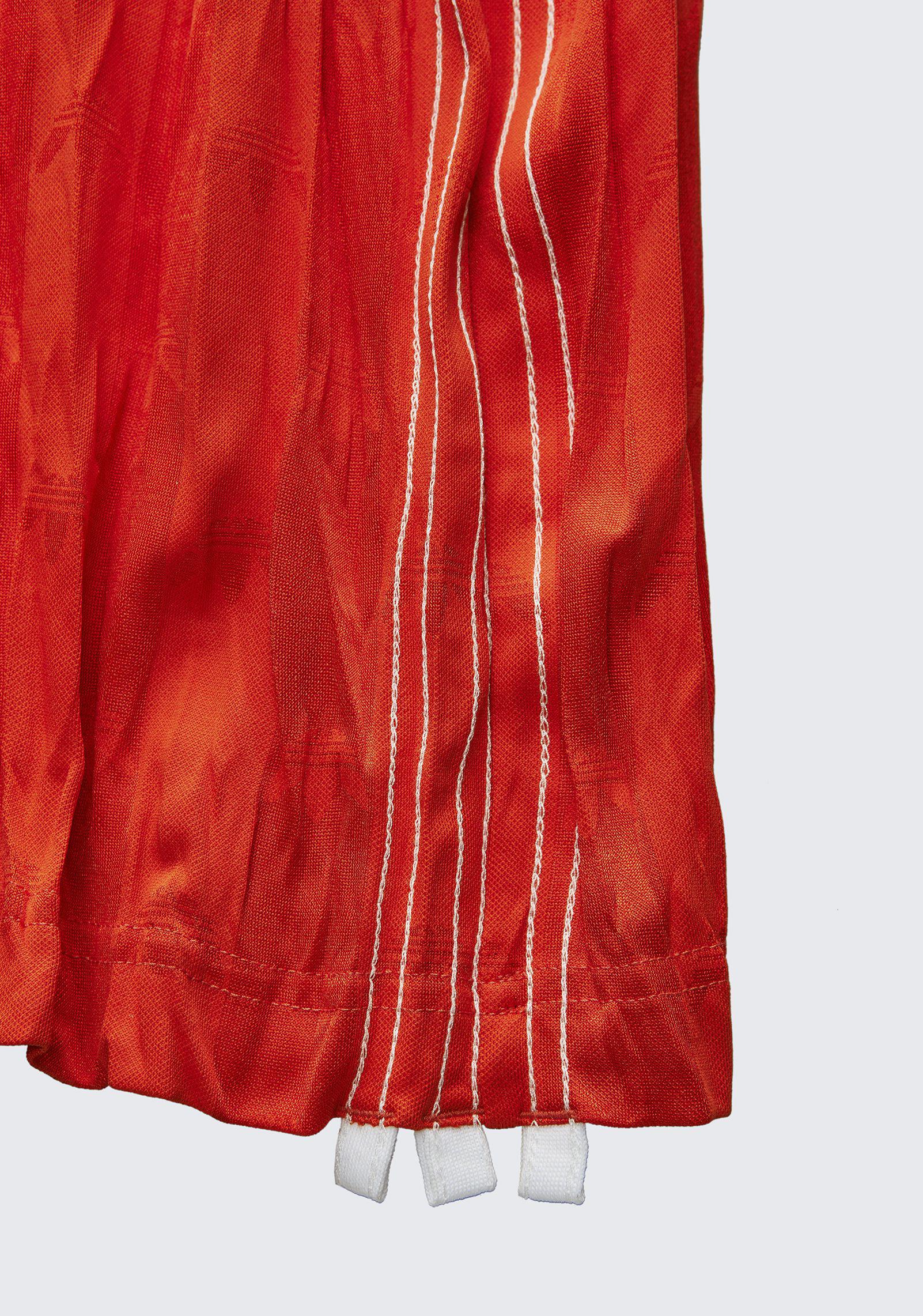 882d4d677ac Alexander Wang - Orange Adidas Originals By Aw Skirt - Lyst. View fullscreen