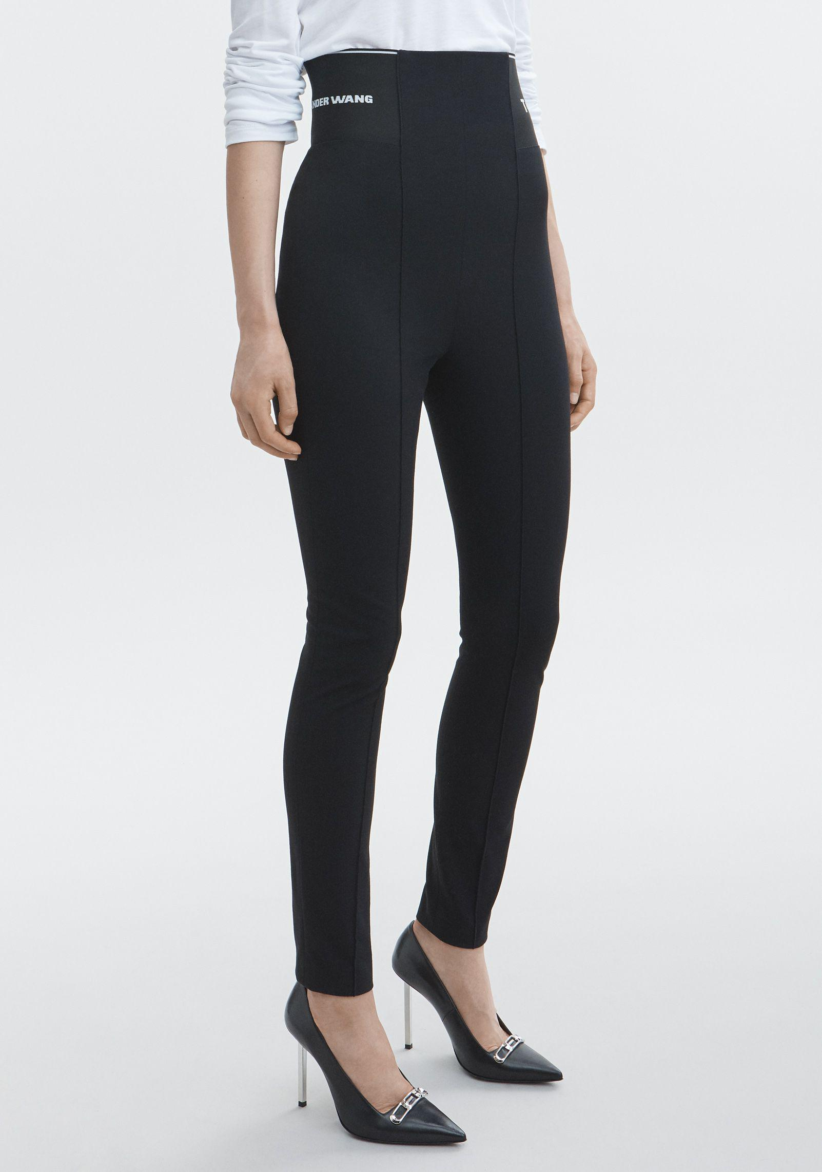 c6ad44a416 t-by-alexander-wang-Black-LEGGING-With-Logo-Elastic.jpeg