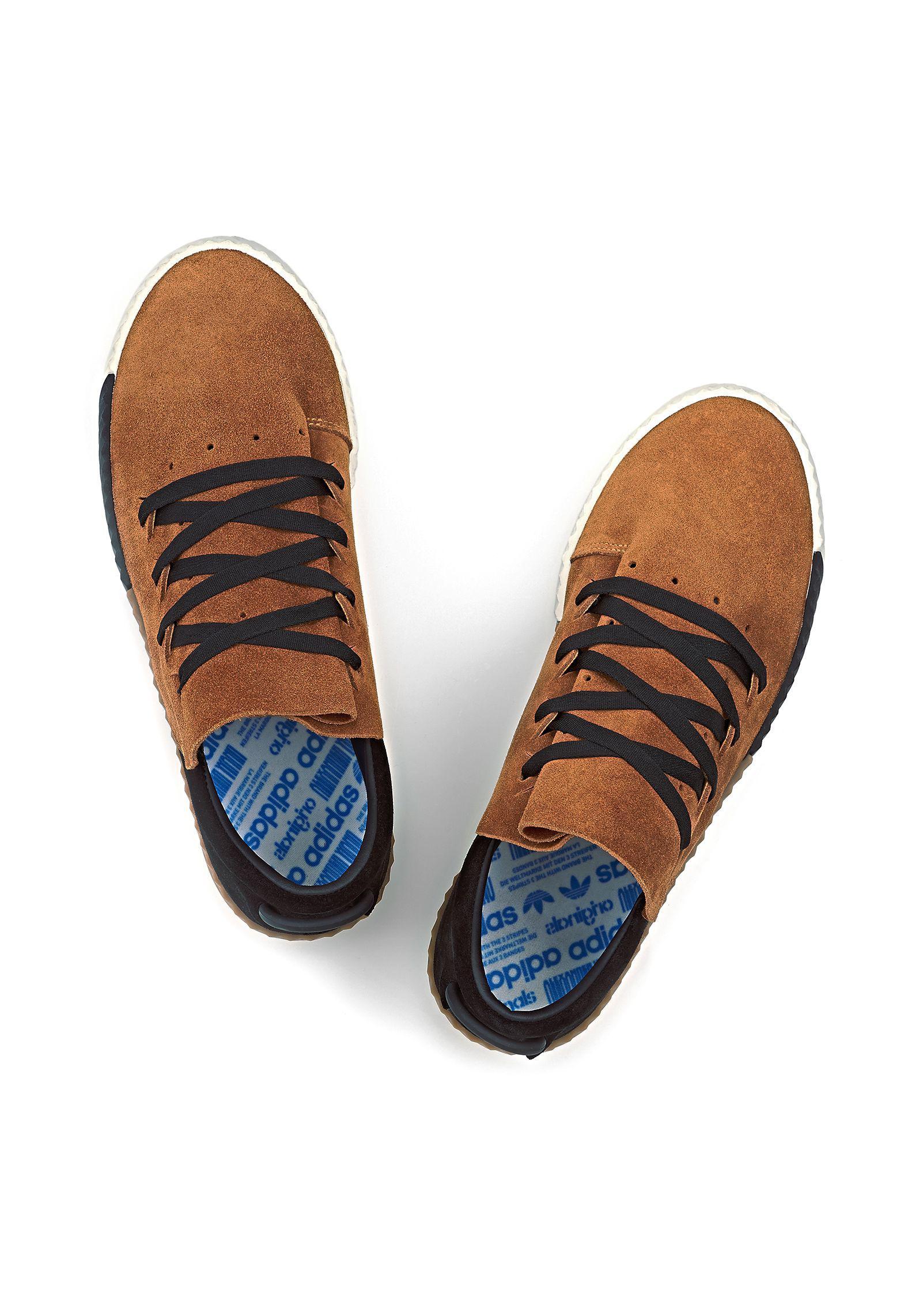 Lyst - Alexander Wang Adidas Originals By Aw Skate Shoes 25252b431