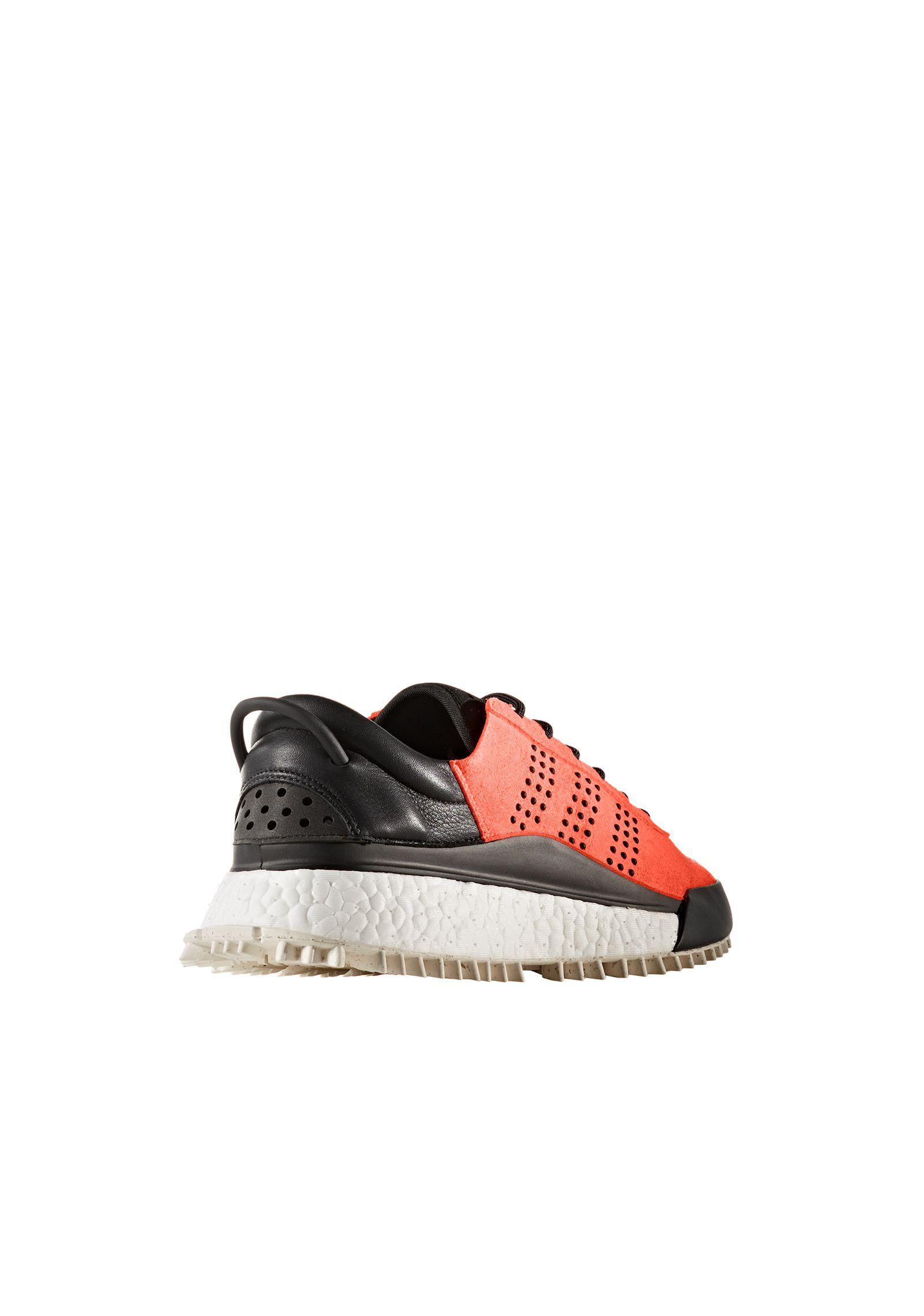 reputable site c1ba6 44ed4 Lyst - Alexander Wang Adidas Originals By Aw Hike Lo Shoes i