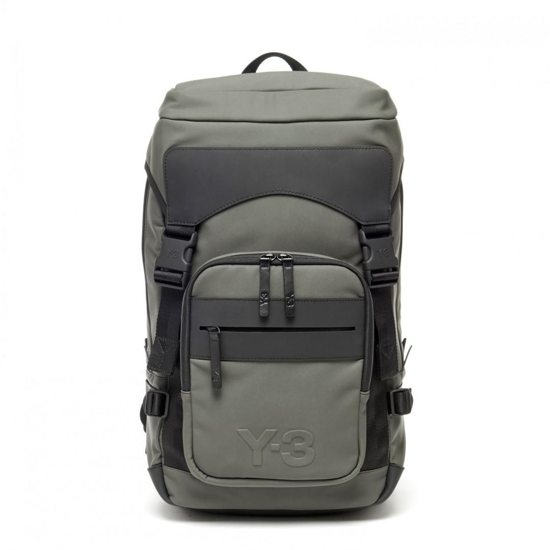 1c72668b63 Y-3 Ultratech Bag in Black for Men - Lyst