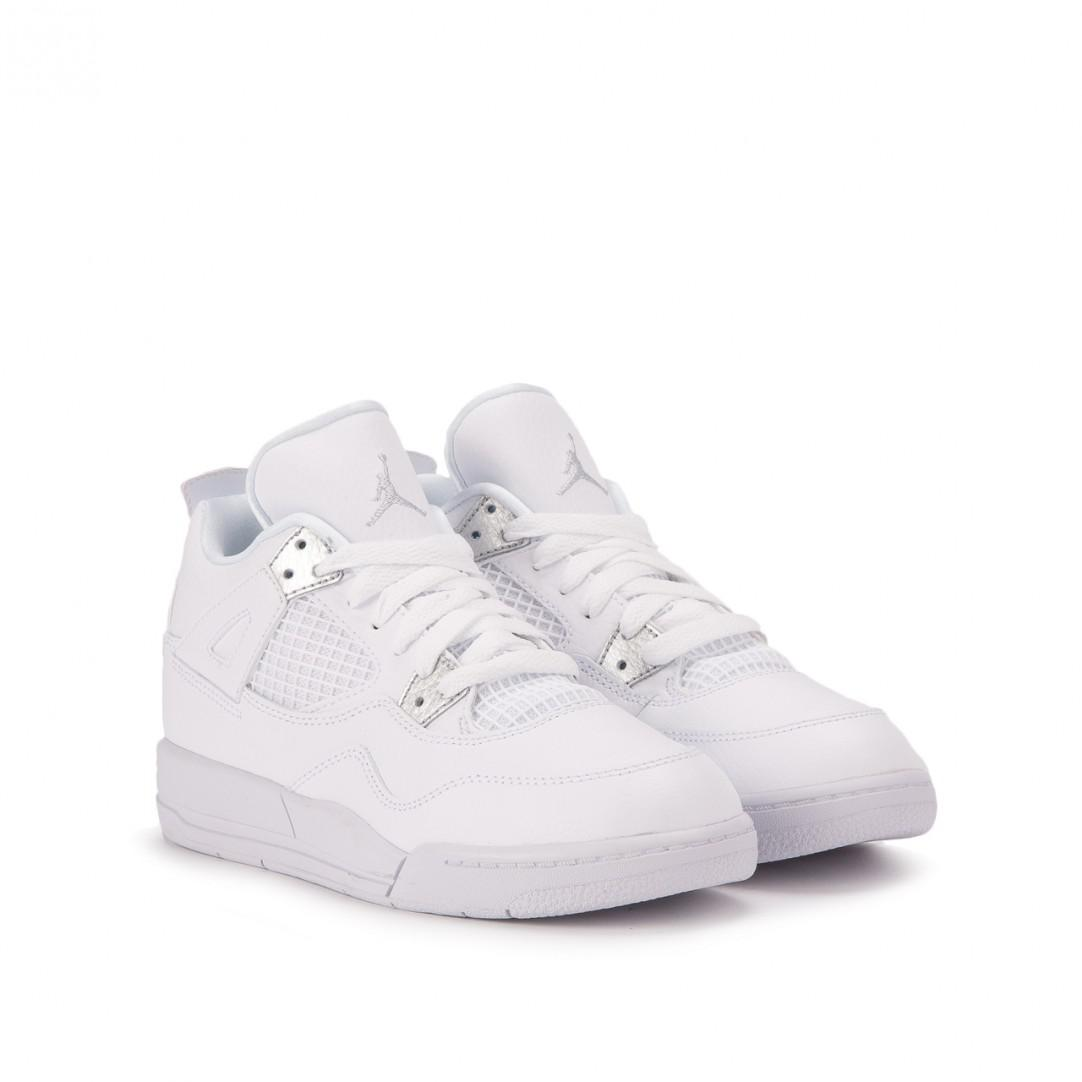 san francisco d552d ad57a Nike Nike Air Jordan Iv Retro