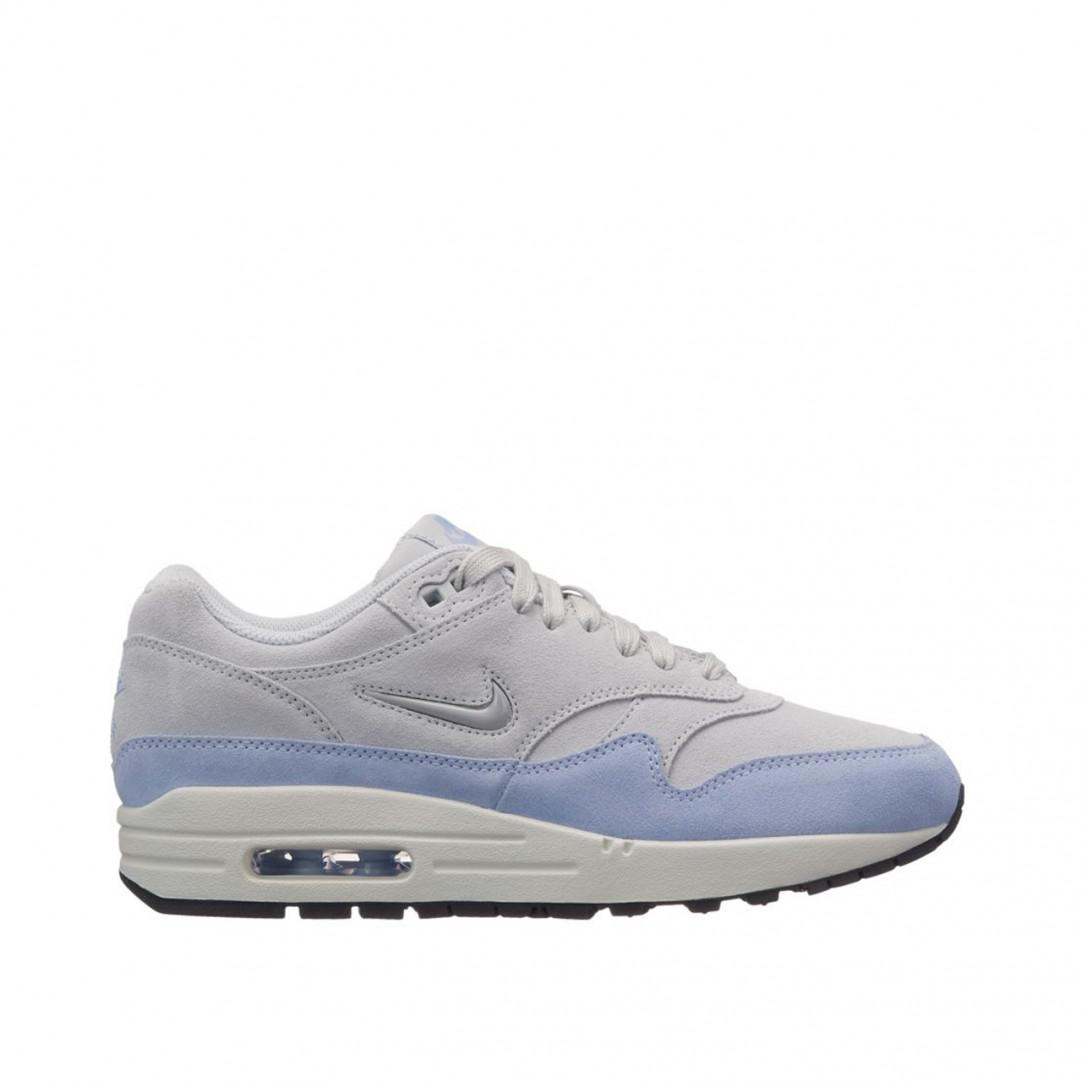 Nike Nike Nike Nike Wmns Air Max 1 Premium Sc in marrone Lyst e15c08