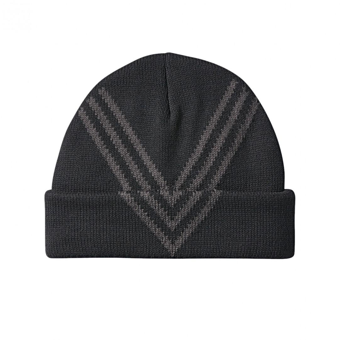 2b396239811be Lyst - adidas X White Mountaineering Beanie in Black for Men