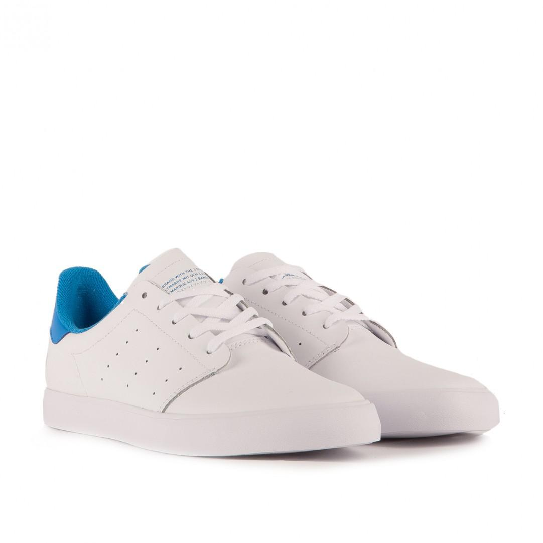 bc1a447890a adidas Originals. Men s White Adidas Seeley Court