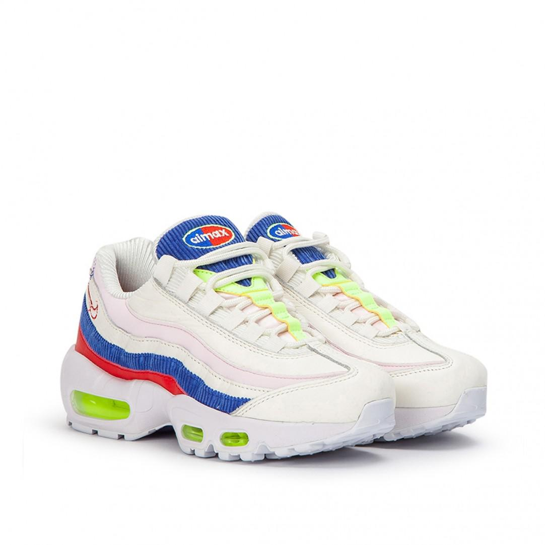 d426c35369 Nike Nike Wmns Air Max 95 ''corduroy Pack'' in White for Men - Lyst